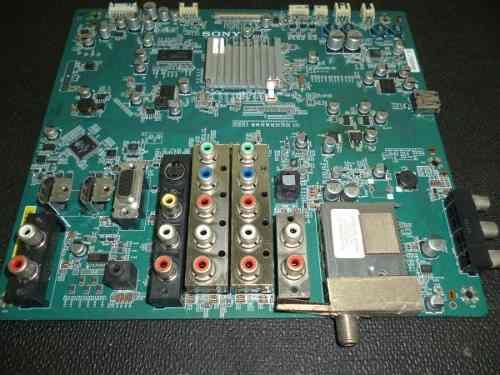 Tarjeta Main Tv Lcd Sony 32 Kdl-32l4000