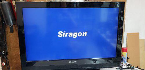 Tv lcd 42 siragon
