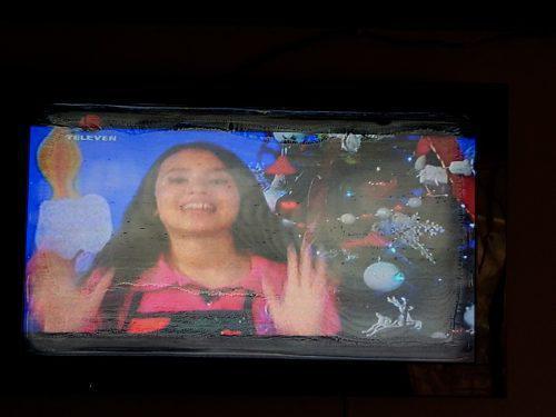 Tv lcd sony bravia 32 con defecto de pantalla
