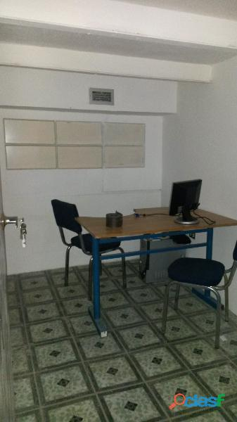 Alquiler de cubículos equipados para oficina