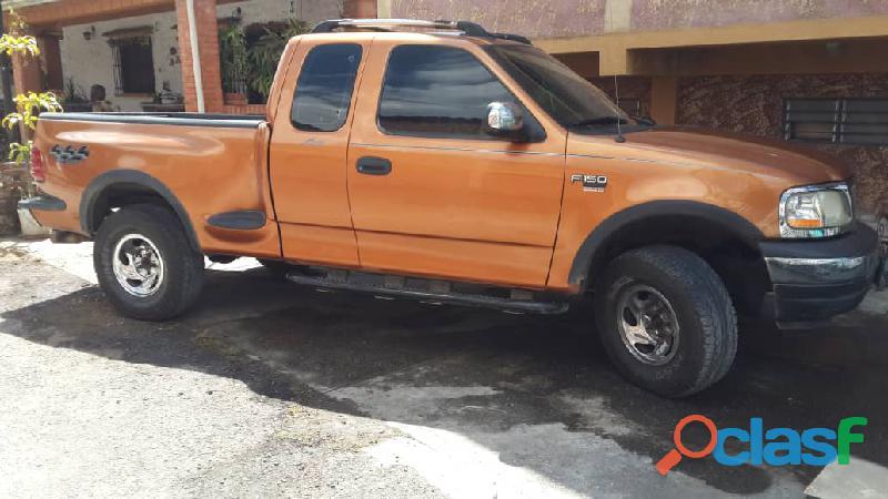 Ford fortaleza lariat mexicana f150