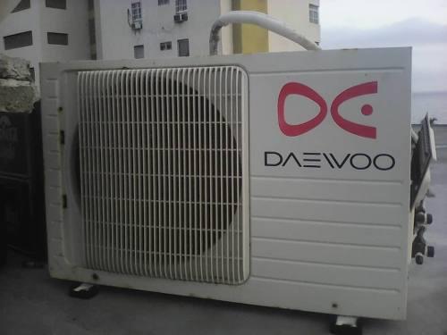 Carcasa aire acondicionado split de 18.000 btu