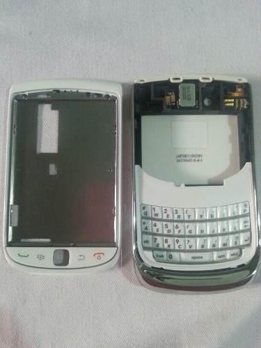 Carcasa para blackberry torch 9800 y 9810