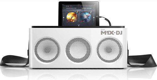 Corneta bluetooth controlador dj m1x-dj apple no android