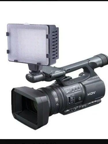 Luz led para video de 76led modelo cn76