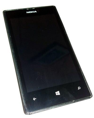 Nokia lumia 520 totalmente operativo
