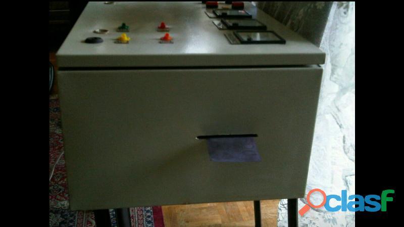 Solución de limpieza universal ssd   machine automatique 4d
