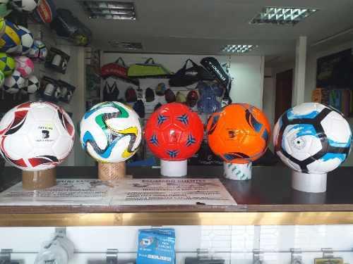 Balon De Futbol Numero 3 Cosido