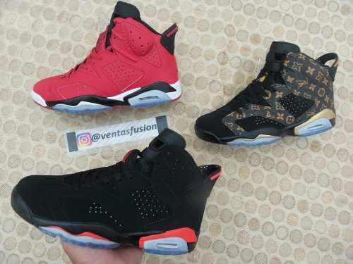 Jordan Retro Zapato