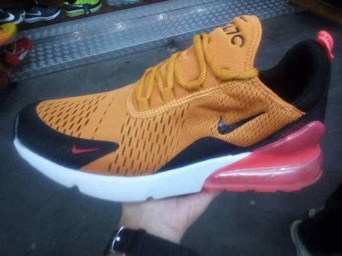 Nike zapatos deportivos nike air max 270