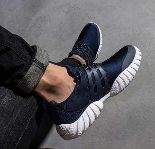 Nuevos zapatos 2018 verano, moda casual running sport