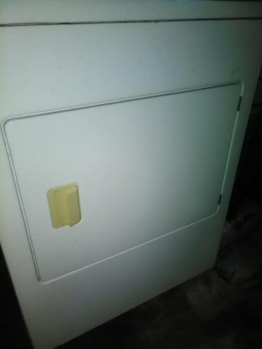 Secadora Frigidaire De 22 Kilos