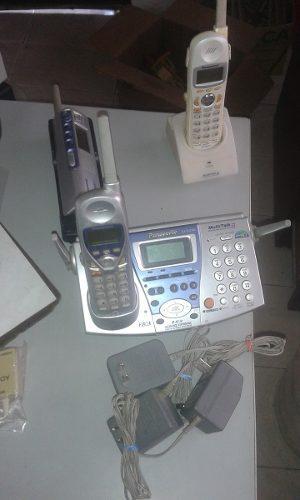 Telefono Local Con Central Ojo Le Falta Las Pila