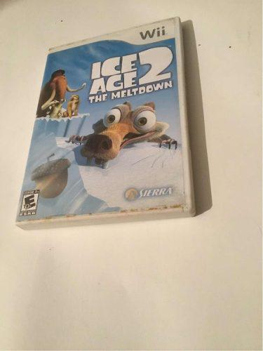 Wii Ice Age