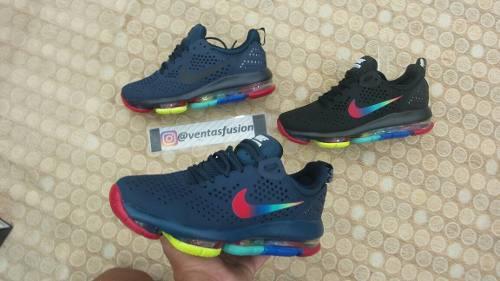 Zapato Nike Airmax Dlx 2018
