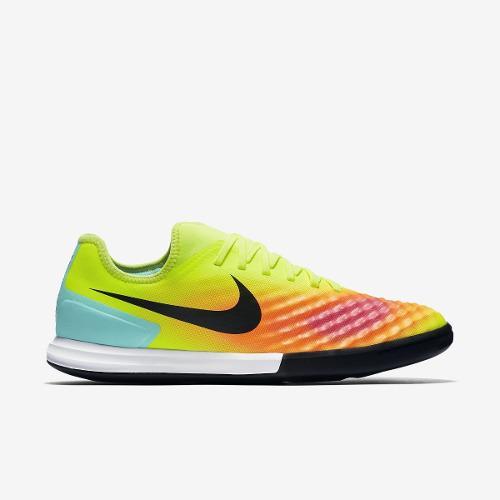 Zapatos deportivos caballeros futbol nike magistax -talla 41