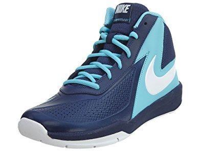 Zapatos deportivos caballeros nike team hustle