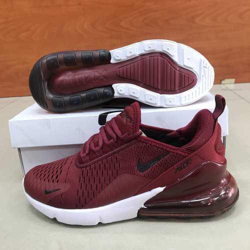 Zapatos Deportivos Nike Airmax 270 Para Caballero