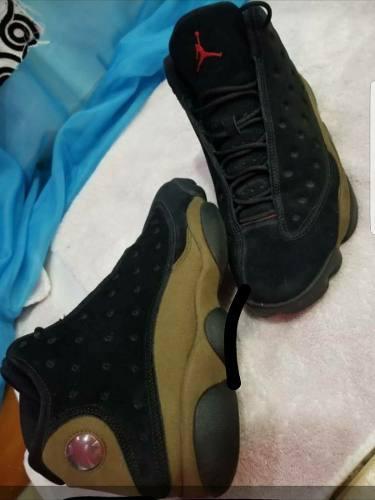 Zapatos jordan