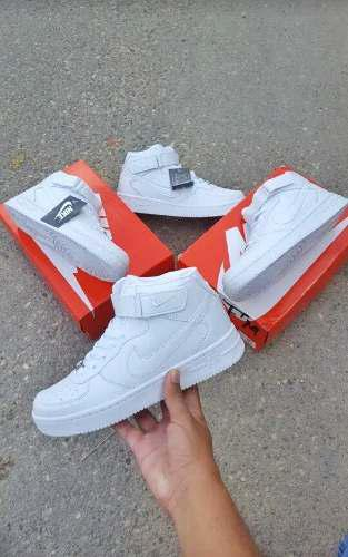 Zapatos nike air force one talla 40