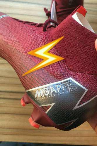 Zapatos nike mercurial superfly fg