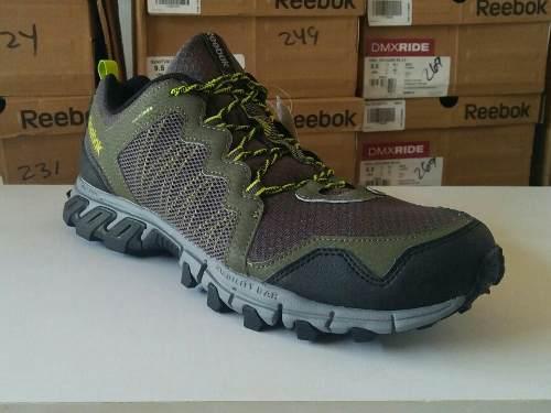 Zapatos reebok trailgrip caballeros 100% originales nuevos 2c0119ba19135