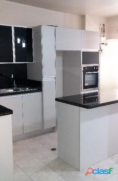 Apartamento 65 m2 río caroní ii en paraparal