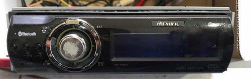 Reproductor Pioneer Premier Deh-p980t Cd Mp3 5v 16 Bandas