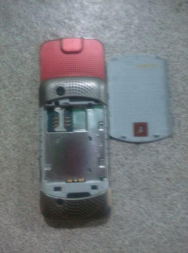 Sony ericssion w395
