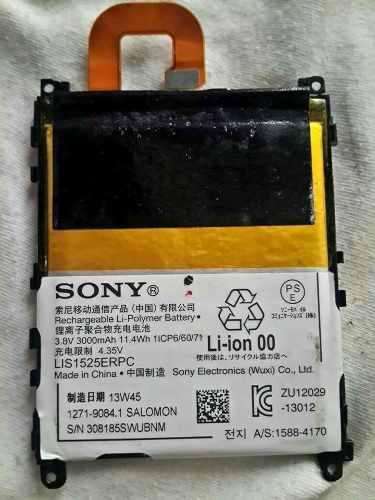Sony xperia z1 grande 6903 repuestos