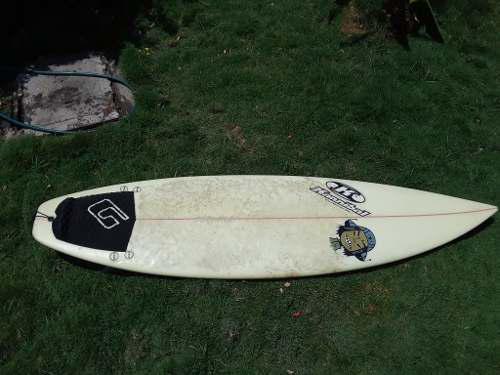 Tabla de surf 6.1 kanibal (como nueva)