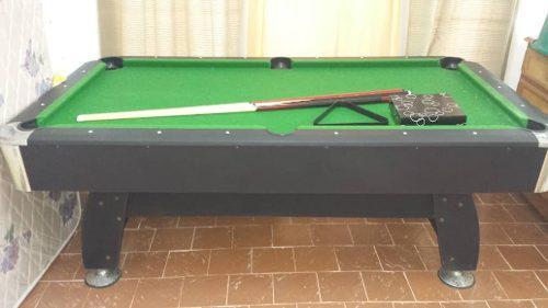 Mesa de pool o billar en excelentes condiciones