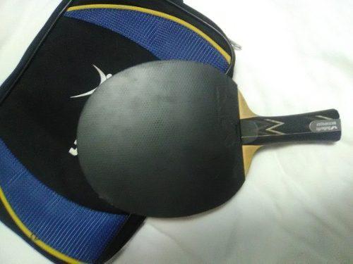 Raqueta de tenis de mesa butterfly