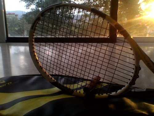 Raqueta tenis babolat aero pro drive