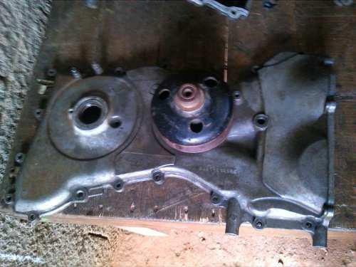 Repuesto de motor mazda 2.3 ford