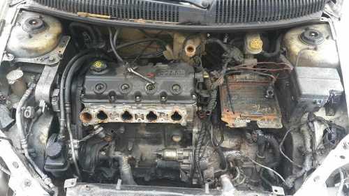 Repuestos de motor neon 2006