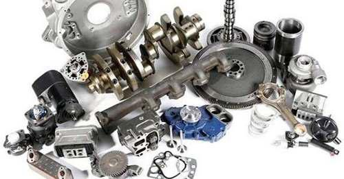 Respuestos para camiones diesel iveco, isuzu, hino, dyna