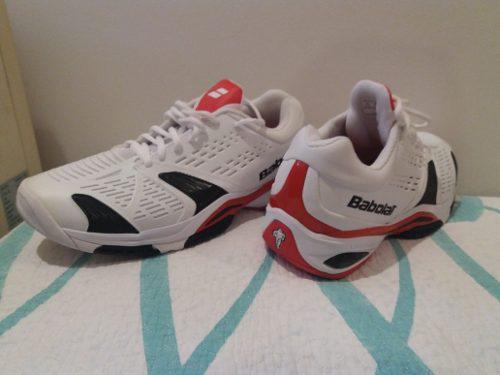 Zapatos tenis babolat