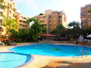 Alquiler apartamento vacacional isla de margarita