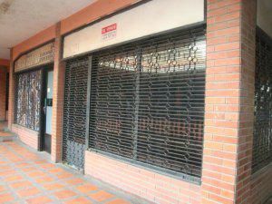 Alquiler local comercial coche aragua maracay codigo flex: