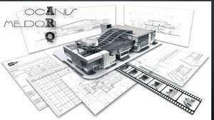 Arquitecto e ingeniero, proyecto y construcción