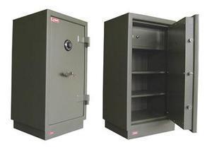 Cajas fuertes bóvedas cofres y equipos de seguridad