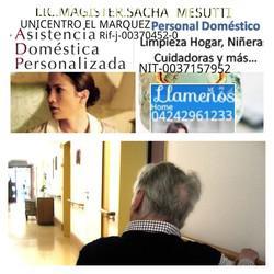 Cuidadoras de venezuela c.a04242961233c.acuidadoras niñeras