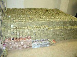 Hacemos transporte de dinero en efectivo a cualquier pais