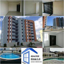 Inmobiliaria realtor group vende apartamento en puerta real
