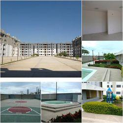 Realtor group vende apartamento en el conjunto res. rio