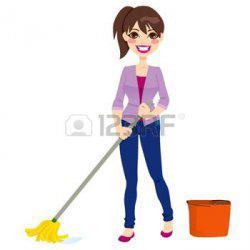 Señora limpia a diario? tu casa, apartamento u oficina