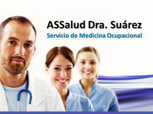 Servicio de medicina ocupacional in company