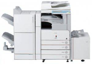 Servicio tecnico fotocopiadoras impresoras canon hp xerox,