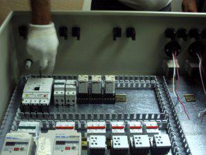 Servicio de electricidad en general